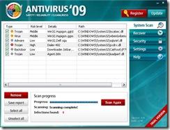 Antivirus`09