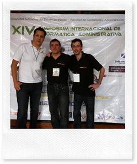 InfoSpyware en México