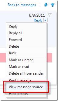 Hackear Hotmail