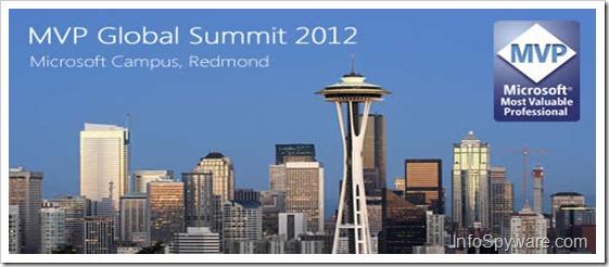 MVP Summit 2012