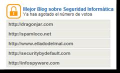 En InfoSpyware votamos por