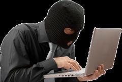 Hacker en mi PC