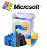 Microsoft Security Essentials 4.8