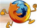 Firefox mas rapido
